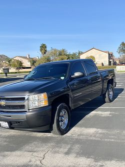 2011 Chevrolet Silverado for Sale in Murrieta,  CA