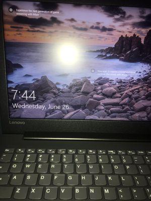 Lenovo Laptop New for Sale in Woodstock, GA