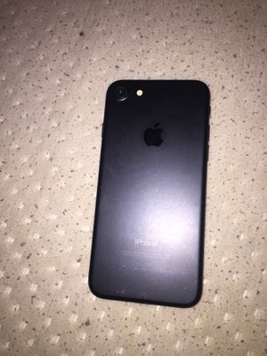 iPhone 7 unlocked for Sale in Washington, DC