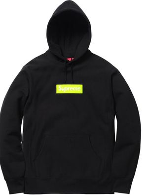 Supreme Box Logo Hoodie for Sale in San Diego, CA