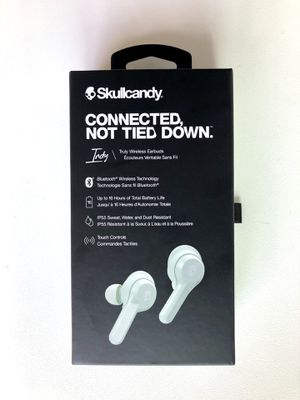 Skullcandy wireless earbuds for Sale in Huntington Beach, CA