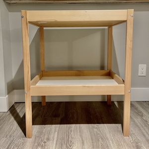 Wooden Changing Table for Sale in Hollywood, FL