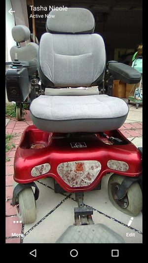 Mobility scooter been in storage for Sale in Brooksville, FL