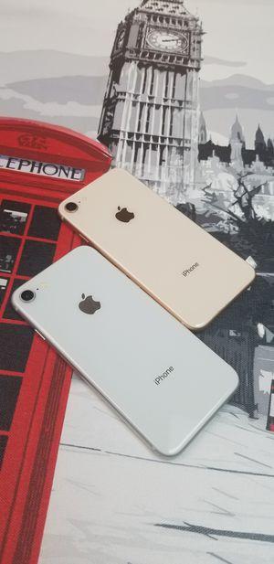 Unlocked iPhone 8 for Sale in Shoreline, WA