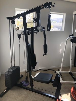 Marcy home gym for Sale in Henderson, NV