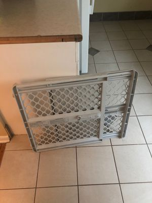 Dog gate for Sale in Columbus, OH