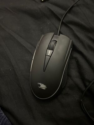 Ibuypower zues E2 mouse for Sale in Alamo, TX