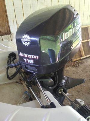 Boat motor for Sale in Fort Washington, MD