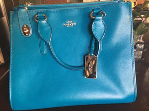 Coach bag for Sale in Snohomish, WA