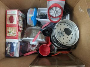 Kitchen utensils and appliances for Sale in Tacoma, WA
