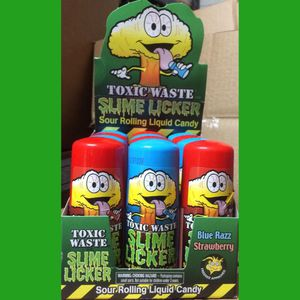 Toxic Waste Slimelicker Candy for Sale in Lancaster, CA