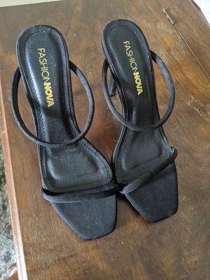 Black Heels for Sale in Milwaukee, WI