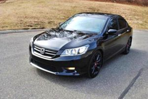 2013 Accord EXL good tires priced to sell fast for Sale in Grand Rapids, MI