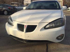 2006 Pontiac Grand Prix for Sale in Oklahoma City, OK