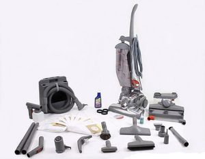 Kirby Sentria G10 Vacuum Cleaner LOADED with tools shampooer for Sale in City of Industry, CA