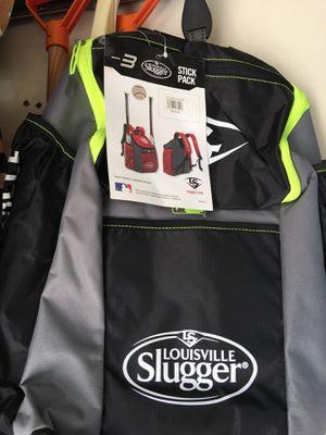 New Baseball bag $15 for Sale in Annandale, VA