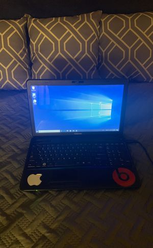 Toshiba Laptop for Sale in Richmond, VA