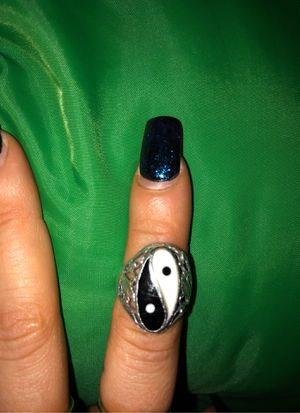 Jewelry Ting yang Antique vintage Ring for Sale in Garland, TX