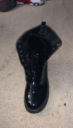 Black Rain boots for Sale in Toano, VA