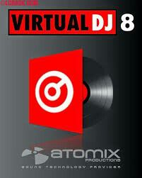 Atomix Virtual DJ 8.2 infinity (Works with all boards) for Sale in Kalamazoo, MI