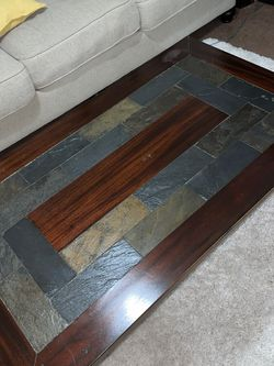 Coffee Table And Two End Tables for Sale in Newburgh Heights,  OH