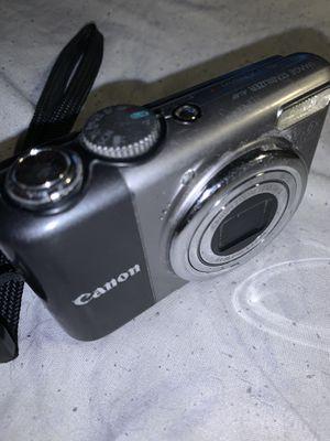 Canon digital camera for Sale in Phoenix, AZ