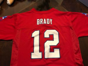 Brady Jersey (Youth Large) for Sale in River Forest, IL