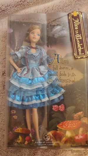 Barbie for Sale in Webster, MA