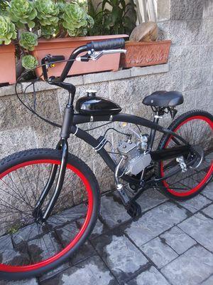 "New 29"" custom motorized bike 80cc for Sale in Hermosa Beach, CA"