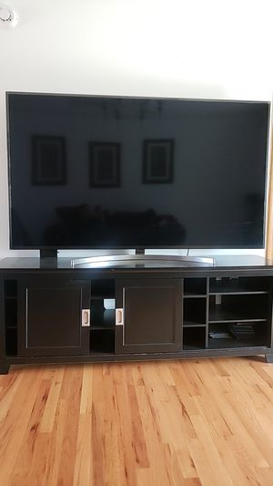 "72"" LG smart TV for Sale in Tulsa, OK"