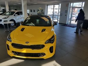 2018 Kia Stinger Limited 1 of 400 made for Sale in Jersey City, NJ