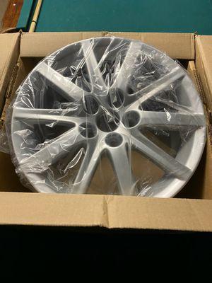 17 inch Lexus rims with center caps. $1,000 for Sale in Westland, MI