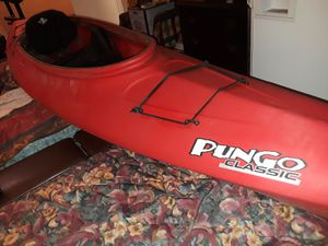 12 foot Pungo classic kayak for Sale in Tacoma, WA