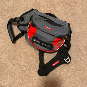 Dog Backpack Harness For Hiking for Sale in Sacramento, CA