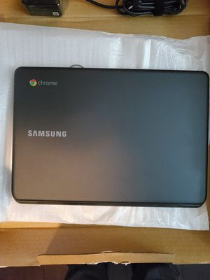 Samsung Chromebook, 11.5 inch screen for Sale in Dedham, MA