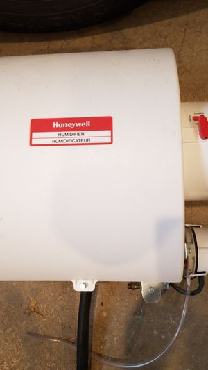 Humidifier Honeywell for Sale in Lake Zurich, IL