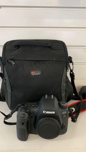 Canon Eos for Sale in Chicago, IL