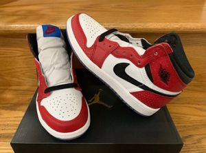 Nike Air Jordan Retro 1 High for Sale in Houston, TX