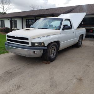 1996 Dodge ram truck for parts for Sale in San Diego, CA