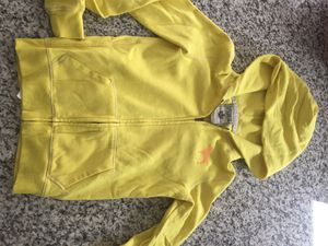 Vs pink yellow hoodie for Sale in Elgin, IL
