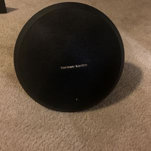 Harman Kardon Wireless Speaker for Sale in Aurora, CO
