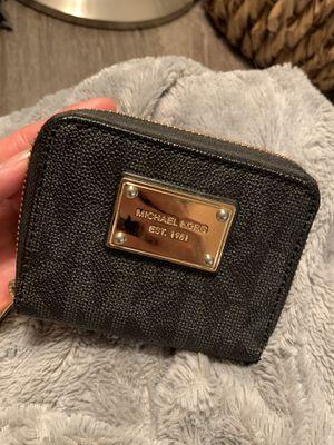 Michael Kors wallet for Sale in Huntington Beach, CA