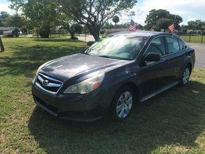 2010 Subaru Legacy for Sale in Plantation, FL