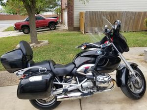 2004 BMW1200CL for Sale in San Antonio, TX