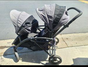 Contours Options Elite Double Stroller for Sale in San Diego, CA