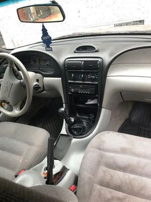 Ford Mustang manual 6 speed for Sale in Belvidere, IL