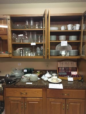 Huge Estate Sale for Sale in Inman, KS