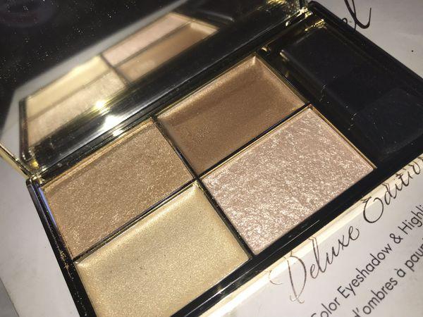Sleek Makeup Highlight Palette