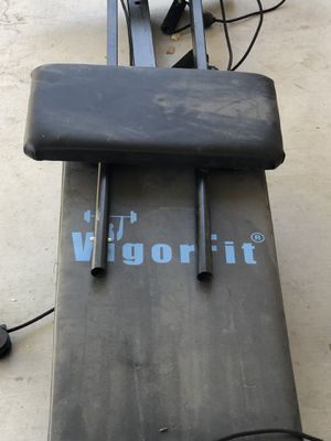 Vigor Fit Home Gym for Sale in Las Vegas, NV
