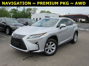 2017 Lexus RX for Sale in Libertyville, IL